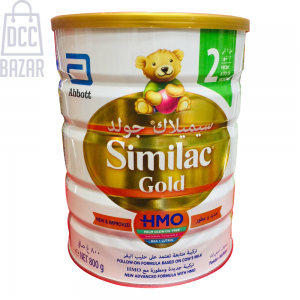 Similac Gold Hmo 2 (6-12) months 800gm