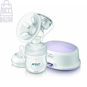 Philips Avent Electric Breast Pump For Baby Feeding