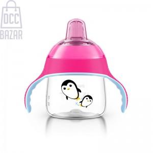 Avent Penguin Sipper Spout Cup (6m+) 200ml